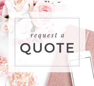 Request a graphic design or web design quote